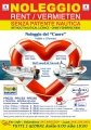 Promo Blunautica - Noleggio gommoni per coppie