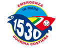 numero di emergenza in mare 1530