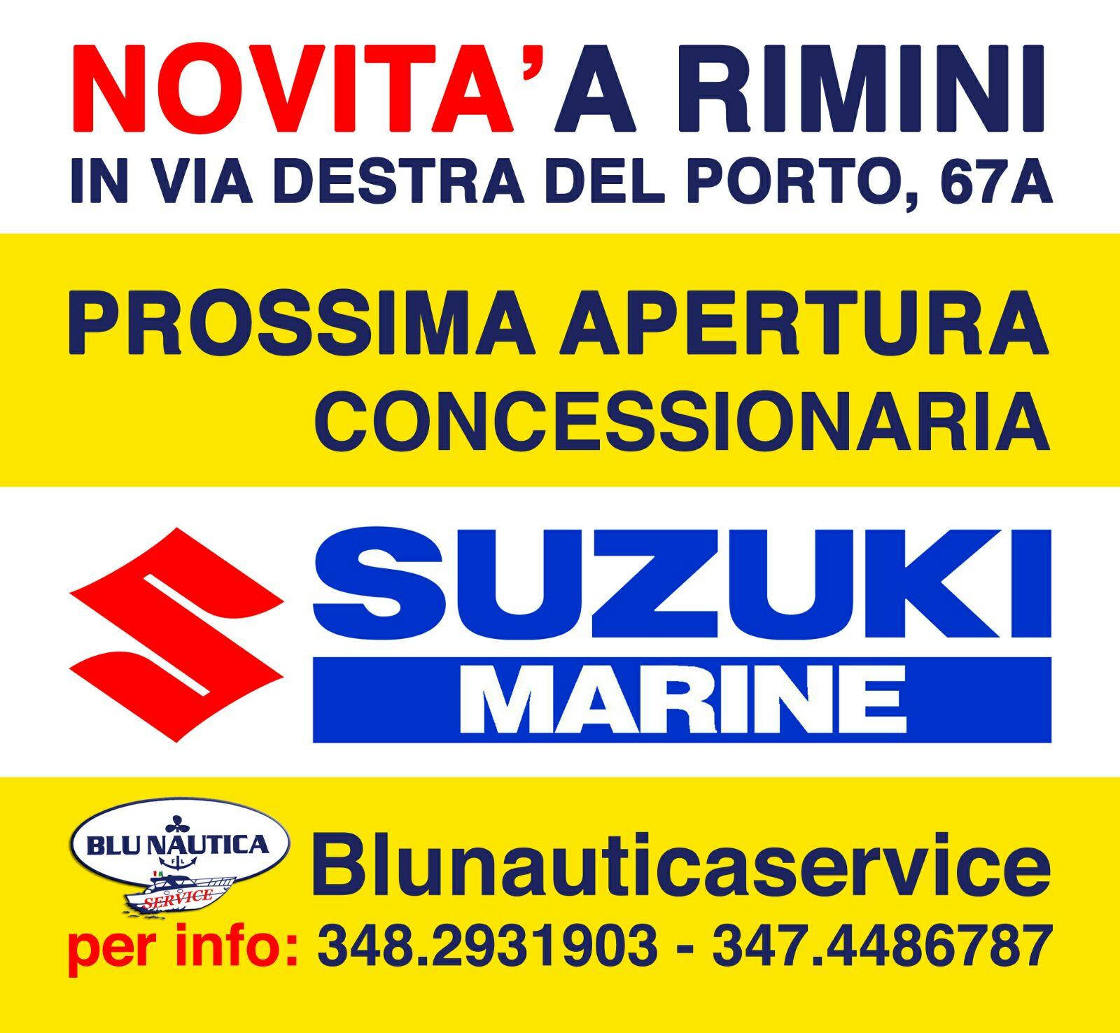 Concessionaria Suzuki a Rimini